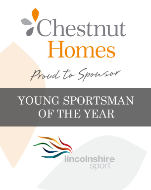 PROUD TO SPONSOR YOUNG SPORTSMAN OF THE YEAR