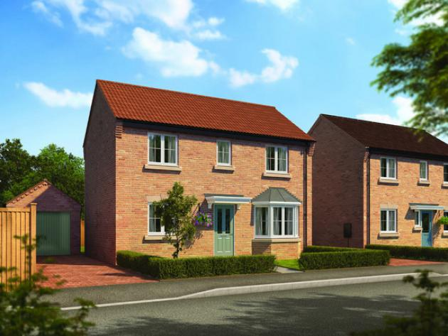 kings manor avon new 3 bedroom house coningsby lincolnshire