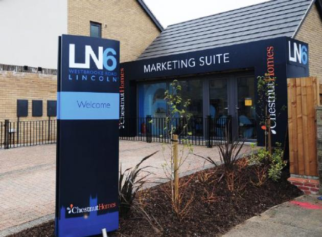 LN6 Marketing Suite
